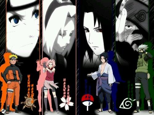 Banyak hal-hal yang mengejutkan yang terjadi di dunia Naruto, komik